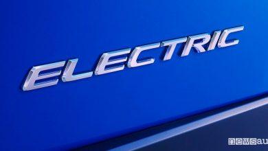 Photo of Auto elettrica Lexus, il primo modello EV vicino al debutto