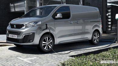 Photo of Peugeot e-Expert, furgone elettrico fino a 300 km di autonomia