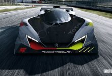Photo of Peugeot alla 24 Ore di Le Mans, ritorno ufficiale dal 2022 con Rebellion