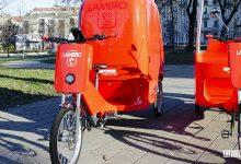 Bike elettriche, cargo Repower