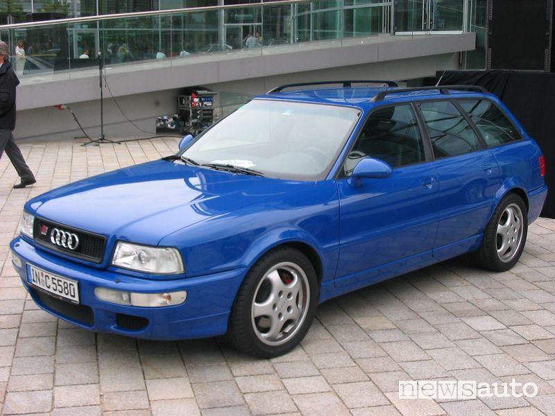 Audi RS 2 Avant del 1994