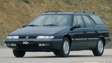 Photo of Citroën XM, la storia dell'Auto dell'Anno 1990