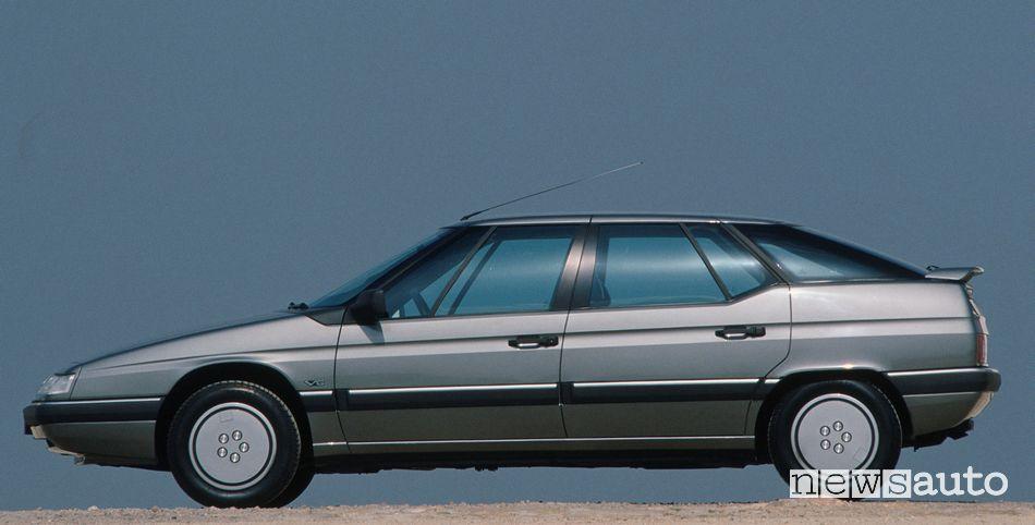 Citroën XM V6 del 1989