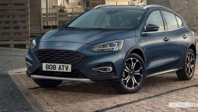 Photo of Ford Focus Active V, cosa cambia con l'allestimento Vignale