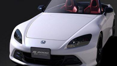"Photo of Prototipo Honda S2000 20th Anniversary ""Pro-totype"""