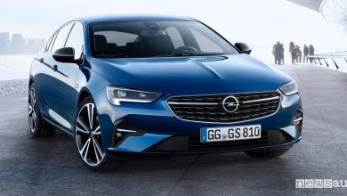 Photo of Opel Insignia 2020, come cambia il restyling dell'ammiraglia