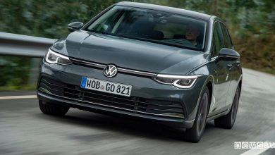 Photo of Volkswagen Golf 8 prezzi, versioni, gamma e allestimenti 2020