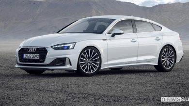 Photo of Audi A5 Sportback, prezzi della versione a metano g-tron