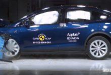 Photo of Euro NCAP Audi, Ford, Renault, Peugeot, Tesla, Porsche, Subaru e Skoda a 5 stelle