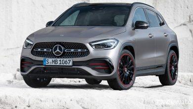 Photo of Mercedes GLA, caratteristiche, come cambia il nuovo modello 2020 [foto e video]
