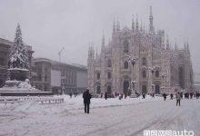 Photo of Lombardia, strade ed autostrade con obbligo catene o pneumatici invernali