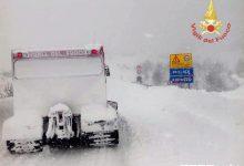 Photo of Obbligo catene o pneumatici invernali sulle strade del Molise