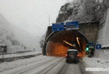 Photo of Trentino Alto Adige obbligo catene (o pneumatici invernali), date e strade