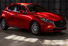 Photo of Mazda2, prezzi versioni, gamma 2020 con motore ibrido