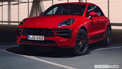Photo of Porsche Macan GTS, V6 biturbo anteprima