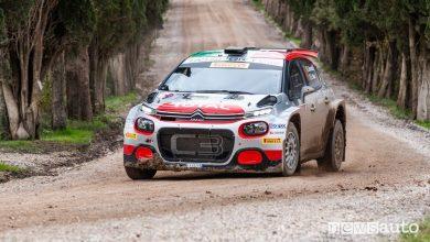 Photo of Citroën è campione Italiana Rally 2019, c'è stato sabotaggio al Tuscan Rewind
