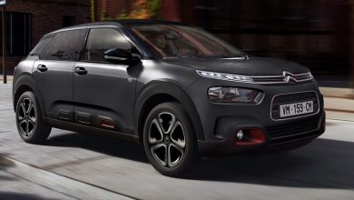 Photo of Citroën C4 Cactus C-Series, com'è fatta caratteristiche