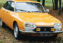 Photo of Citroën GS, l'auto storica compie 50 anni
