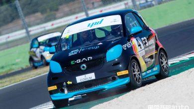 Photo of Auto da corsa elettrica in pista o tradizionale da rally? Quale è meglio?
