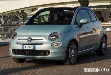 Photo of Fiat 500 Hybrid, nuovo motore ibrido MHEV su Launch Edition