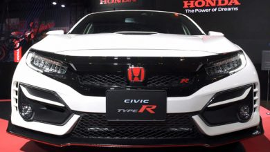 Photo of Nuova Honda Civic Type R 2020 restyling anche per NSX, anteprima