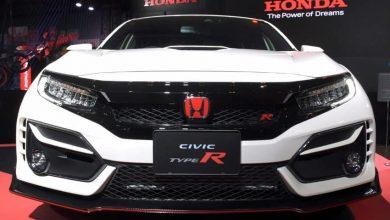 Photo of Nuova Honda Civic Type R 2020 restyling anche per NSX, anteprima