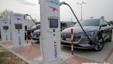 Photo of Quanto costa ricaricare un'auto elettrica (consumi)