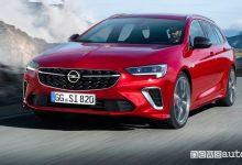 Photo of Opel Insignia GSi 2020, com'è fatta, caratteristiche