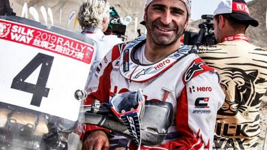 Photo of Dakar 2020 in lutto, incidente mortale per il pilota Paulo Goncalves