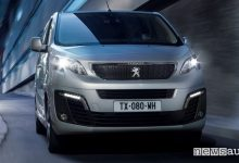 Photo of Peugeot Expert Combi, nuovo motore diesel BlueHDi 120 EAT8