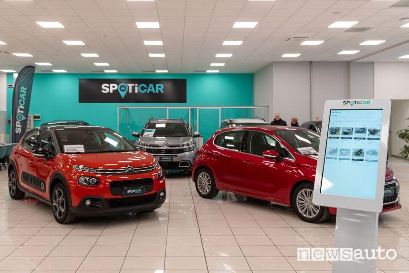 Vendite auto usate febbraio 2020