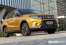 Photo of Suzuki Hybrid, Porte Aperte per Vitara e S-Cross