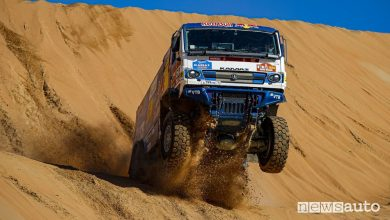 Photo of Dakar 2020 classifica finale camion, Kamaz domina