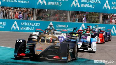 Photo of DS Techeetah ePrix Cile: gara e piloti
