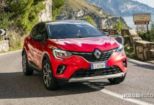 Photo of Crossover più venduti, Renault Captur è la preferita tra le auto usate