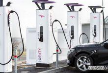 Photo of Costo ricarica fast auto elettrica in DC, Ionity alza i prezzi a 0,79 x kWh
