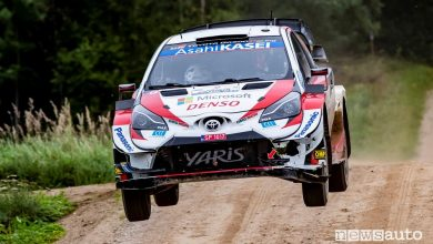 Photo of Classifica Mondiale Rally 2020: FINALE piloti e costruttori WRC