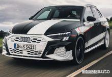 Photo of Audi A3 2020, 4^ generazione anticipazioni tecniche