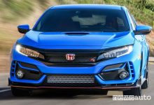 Photo of Honda Civic Type R 2020, cosa cambia, caratteristiche e prezzo