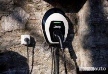 Photo of Wallbox per auto ibride plug-in PHEV FCA