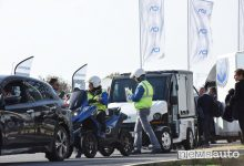 Photo of Poste Italiane, nuovi mezzi ibridi ed elettrici per i postini