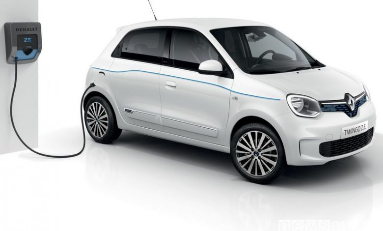 Photo of Renault Twingo Electric,  com'è, caratteristiche e prezzi dell'elettrica 100%