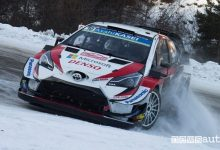 Photo of Rally di Svezia, classifica WRC