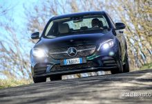 Photo of Mercedes Classe C 200 EQ-Boost Hybrid, prova come va il 1.5 benzina