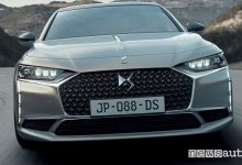 Photo of DS 9 E-Tense, berlina ibrida plug-in, caratteristiche e prezzi
