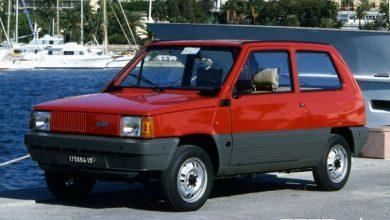 Photo of Fiat Panda, 40 anni di un mito