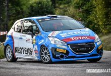 Photo of Peugeot Competition 2020, info e premi