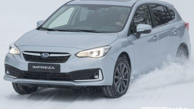 Photo of Subaru Impreza e-BOXER, caratteristiche dell'auto ibrida