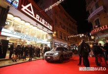 Photo of Suzuki, auto ufficiale del Festival di Sanremo 2021