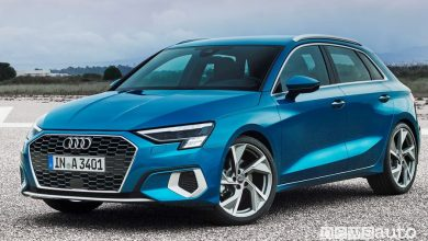 Photo of Audi A3 Sportback 2020, com'è caratteristiche